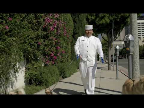 Inside Look: The Peninsula Beverly Hills | Peninsula Moments | Beverly Hills, CA Luxury Hotel Mp3