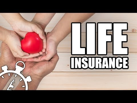 What's up with Life Insurance? Term vs. Whole Life - 2 Min. Tuesdays