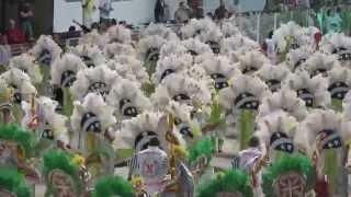 Carnival Brazil Sao Paulo 2013 Anhembi 1080p HD Canon 5D Mark II