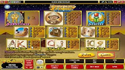Casino Games: Pharoahs Tomb Video Slot at 7Sultans Casino