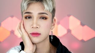 Download Video Wendy 'Bad Boy' Inspired Makeup Tutorial - Edward Avila MP3 3GP MP4