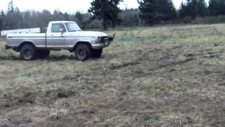 p0360 ford ranger