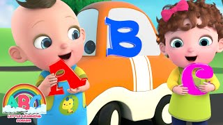 Mommy Helps Me Learn My ABC- Educational Songs for Children | Kids Songs | Little Learning Corner
