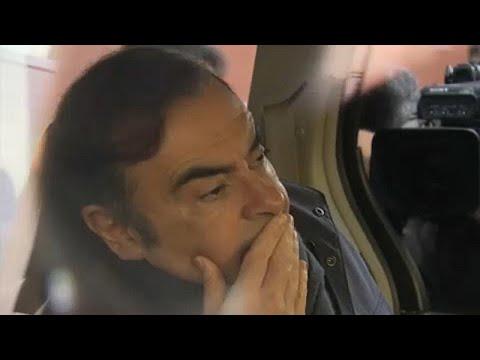 Justiça japonesa vai acusar Carlos Ghosn de abuso de confiança