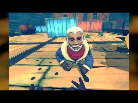 PlayStation VR: Fünf Spiele-Empfehlungen der Redaktion