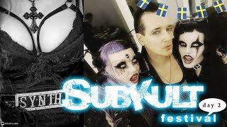 Subkult festival - Day 2