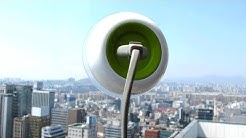 Solar-Powered Portable Electrical Outlet!