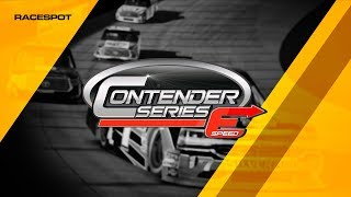 Espeed Contender Series | Round 16 | The JEWELSCENT 125 at Sonoma