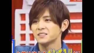 Hey!Say!JUMP伊野尾慧くんと山田涼介くん 仲の良すぎる??瞬間をまとめ...