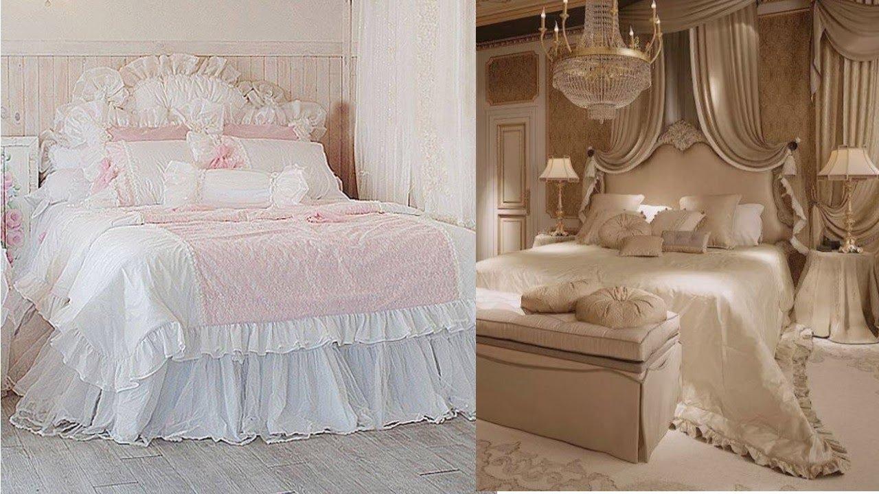 Beautiful Top Designer Bed Sheet 2018