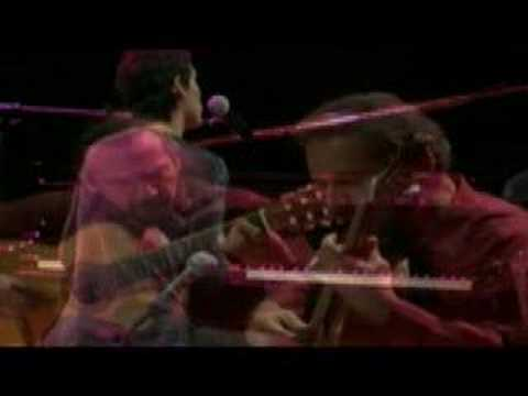 """Clarice Assad and the Assad Brothers Perform """"Ad Lib"""" - 2006"""