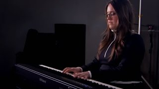 Roland FP-30 Digital Piano Performance with Alicia Baker