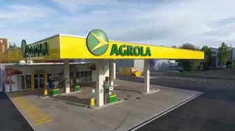 Neubau AGROLA TopShop Hochdorf