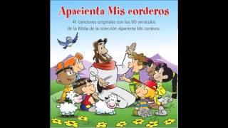 Música Cristiana para Niños - Apacienta Mis Corderos