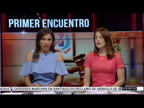 Noticias SIN y Mucho Más con Nairobi Viloria y Darling Burdiez 15/05/2017