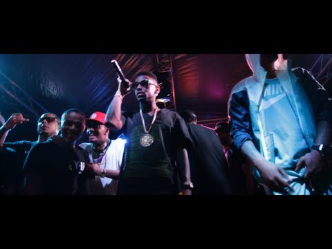 Mr. 8 Nights Ft. French Montana, B.O.B, Bow Wow & Fabolous (Starring DJ Camilo) [User Submitted]