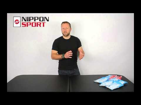 Professionel Guide Til Brug af Isposer -  Nippon Sport