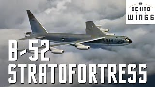 B-52 Stratofortress | Behind the Wings on PBS