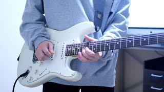 うっせぇわ / Ado ギター弾いてみた Guitar Cover せ