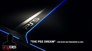 "Sony PlayStation CEO Prepares ""Dream PS5 Launch""; Appoints New Worldwide Game Studios Head!"