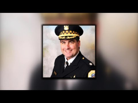 Veteran police officer killed in Chicago