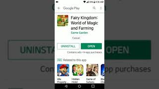 Fairy Kingdom: World of Magic and Farming Mod v2.7.0 Link Below Video description screenshot 4