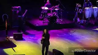 Kenny G in Moscow 2011 - Sade