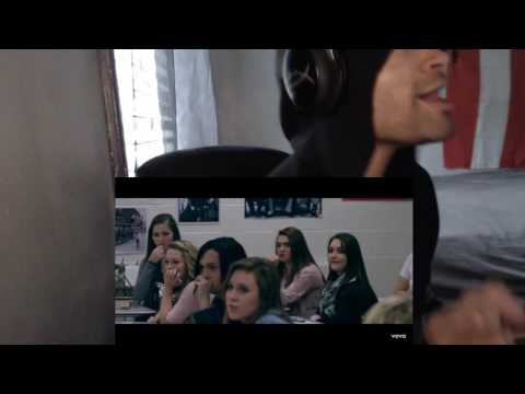 Tech N9ne - Fragile (ft. Kendrick Lamar, ¡MAYDAY! & Kendall Morgan) - Director's Cut REACTION!!!