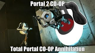 400 Subscriber Special - Doing Number 2 in Portal 2