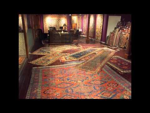 Istanbul Rug-Berkeley Showroom