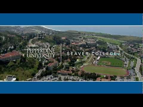 Pepperdine University   Seaver College