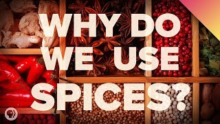 The Surprising Reason We Eat Spicy Food