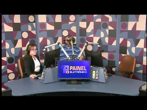 Painel Eletrônico - 21/05/2018
