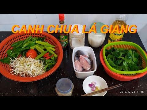 canh chua lá giang tại kienthuccuatoi.com
