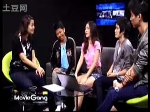 [Yes Or No] Interview with Movie Gang eng sub part 2/2