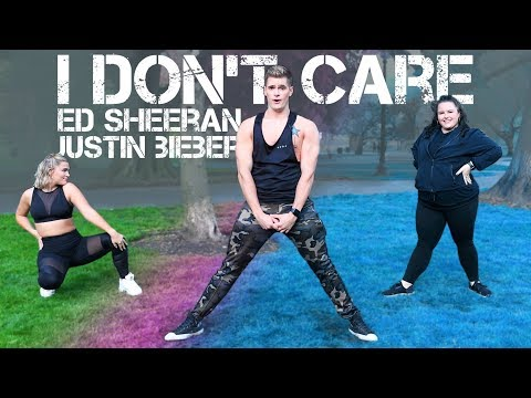 "Boost Your Mood With The Fitness Marshall's New Dance Cardio Workout to ""I Don't Care"""