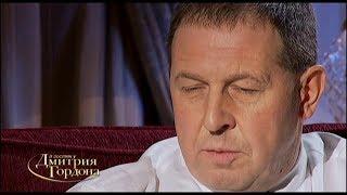 Илларионов: Руководитель администрации Волошин подал в отставку из-за ареста Ходорковского
