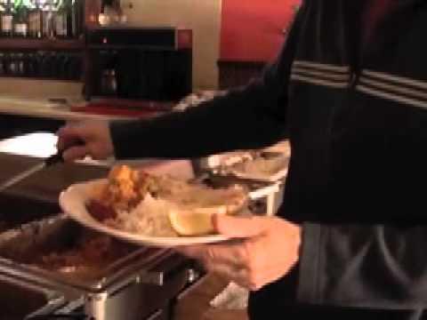 Taste of India Restaurant Dover