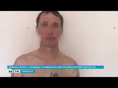 Обворовывал дачи, чтобы прокормить своих собак? Ранее судимого мужчину задержали в Иркутском районе