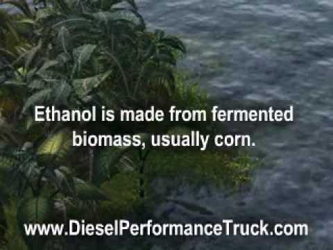 Alternative Fuel To Fight Diesel Fuel Prices