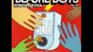 Beastie Boys - Negotiation Limerick File (Ganja Kru Remix)