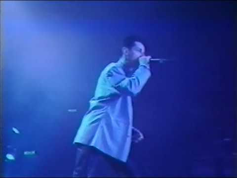 Depeche mode - Black Celebration 01/19 (London 1986)