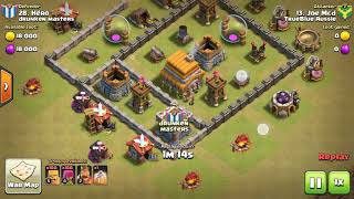 Clash of Clans: WTF Happened in the war. Replays