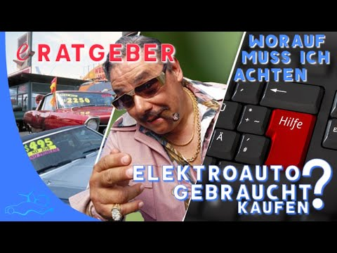 Gebrauchtwagen Ratgeber für Elektroautos - Zündkerzen vs. Akku - Daily Live Vlog #31