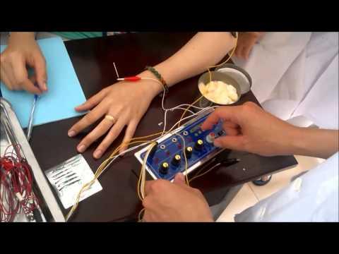 YHCT - Kỹ thuật châm cứu