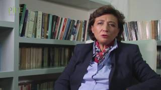 Presentación del PIPE CIDE por la Dra. Blanca Heredia