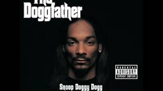 Snoop Dogg -Tha Doggfather