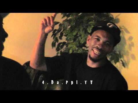Kbew Ft.Mike Da Kidd-Million Dolla Niggaz