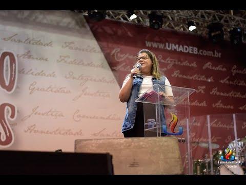 Midian Lima- Jó - UMADEB 2018