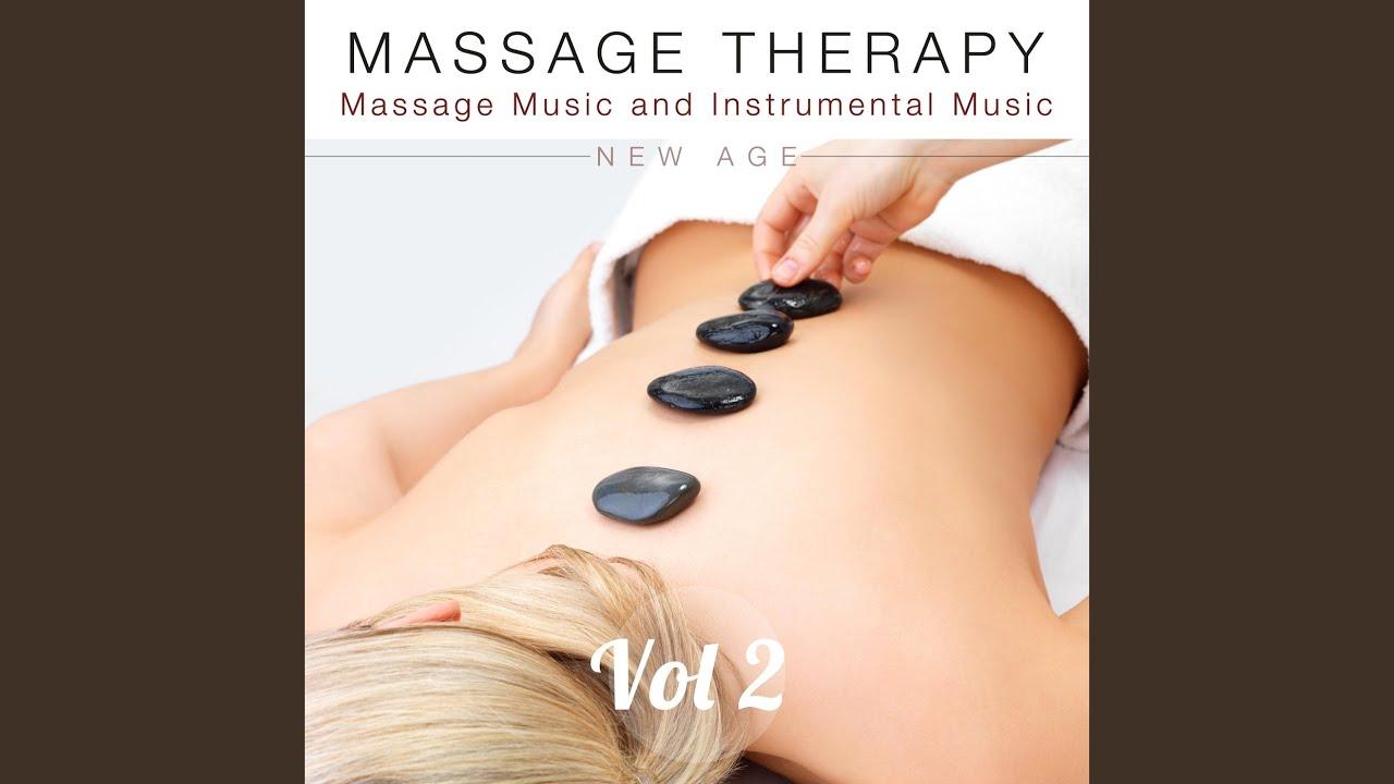 Yoni massage music